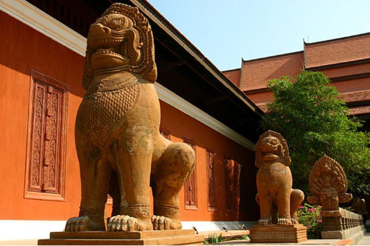 Cambodian Cultural Village1
