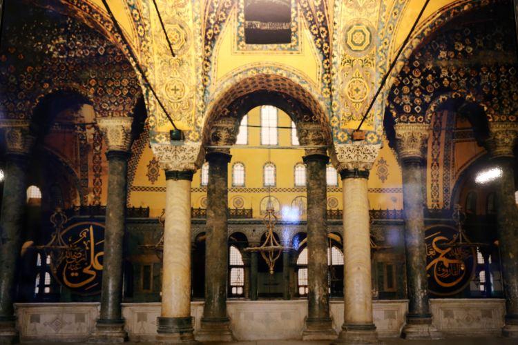 Hagia Sophia Museum3