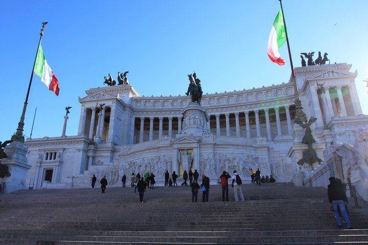 維托里安諾紀念堂1