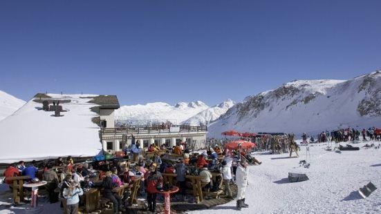 Bergrestaurant Marguns