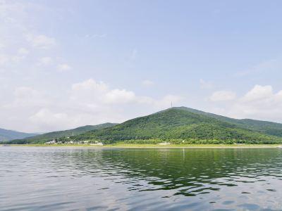 吉林松花湖風景名勝區