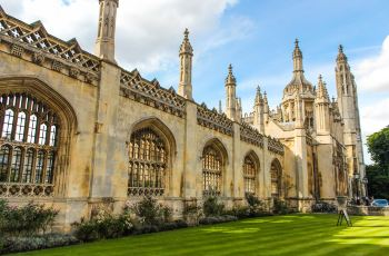 College & University Tour