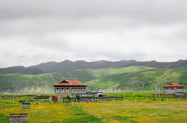 Lhagang Grassland4