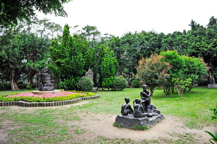 台北中山紀念館3