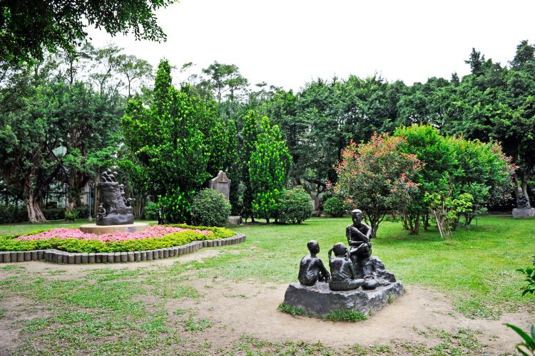 Sun Yat-sen Memorial Hall3