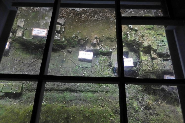 Dongmen Relic Site4
