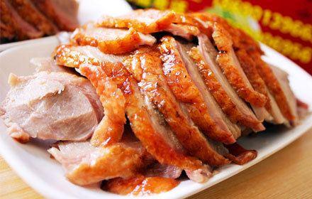 徐師傅烤鴨(百商廣場店)