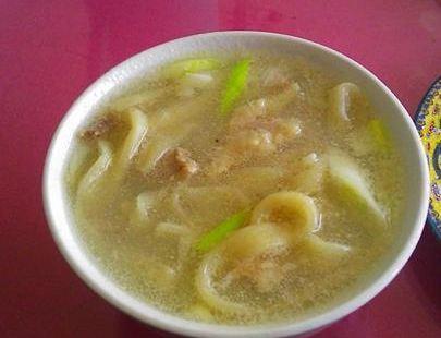 江南包子麵食館