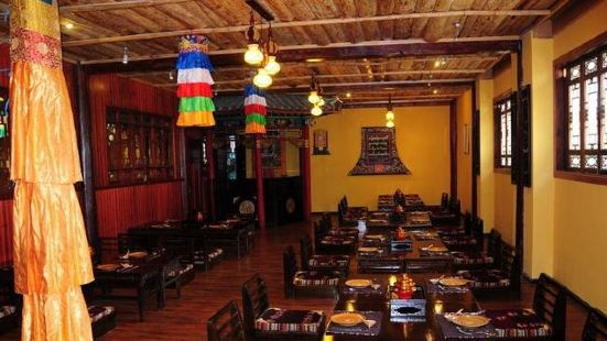 25號藏式廚房
