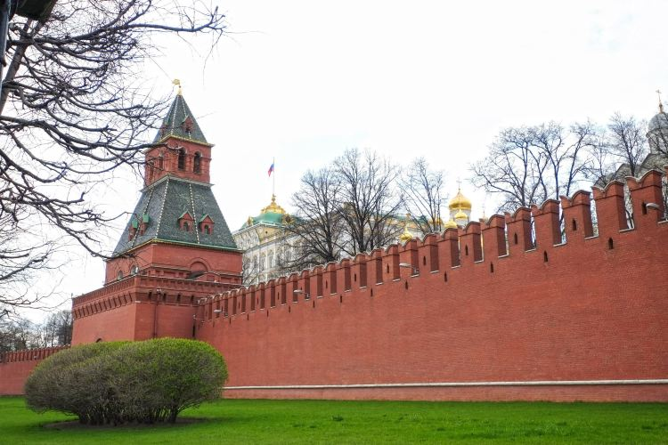Lenin Mausoleum2