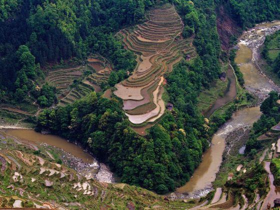 Jiabang Terrace