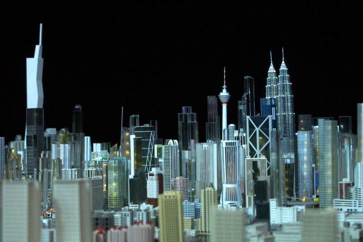 Kuala Lumpur City Gallery3
