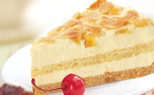 哈利雅蛋糕