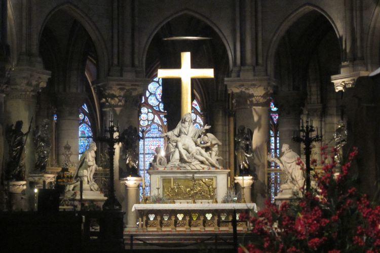 Cathédrale Notre-Dame de Paris3