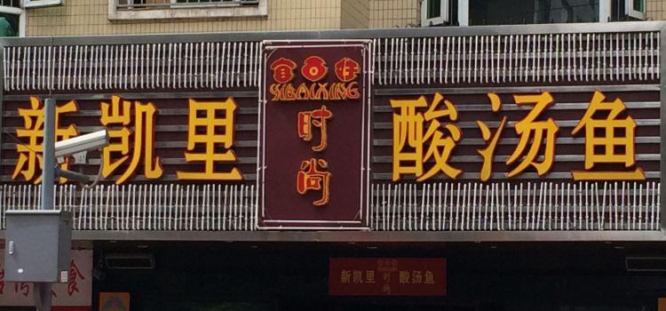 新凱裡酸湯魚(飛山街店)2