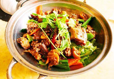 金華砂鍋·小龍蝦(良渚店)