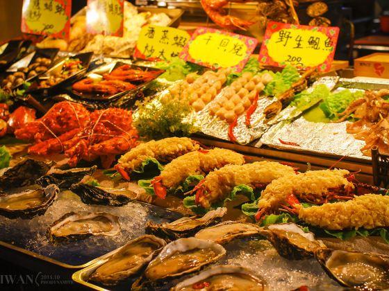 Liuhe Night Market