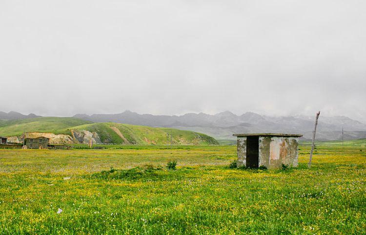 Lhagang Grassland3