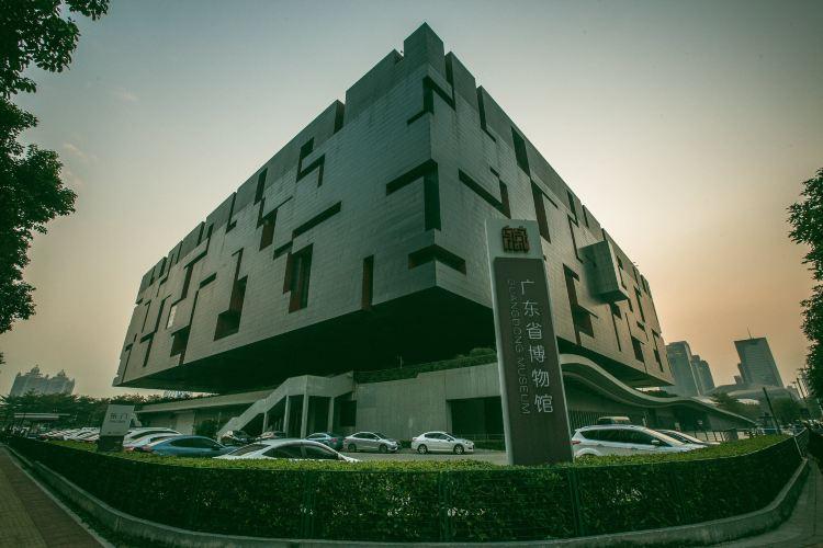 廣東省博物館4