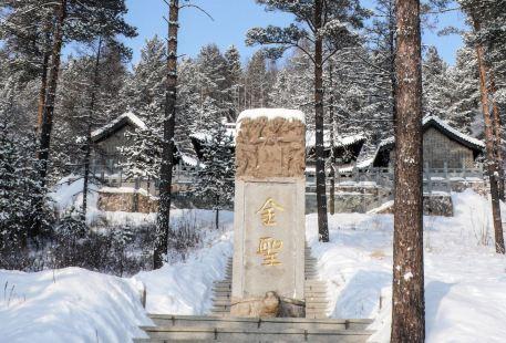 Lijinyong Ancestral Hall