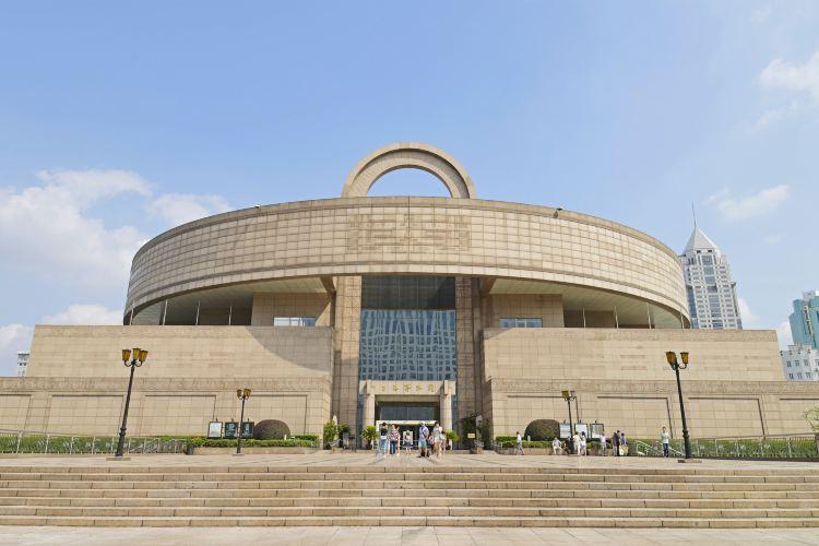 상하이 박물관(상해 박물관)1