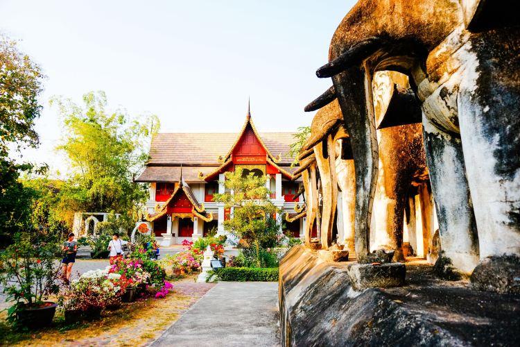 Wat Chiang Man4