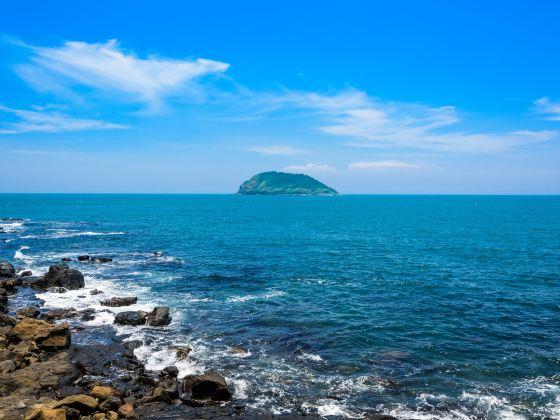 火山島旅遊休閒度假區
