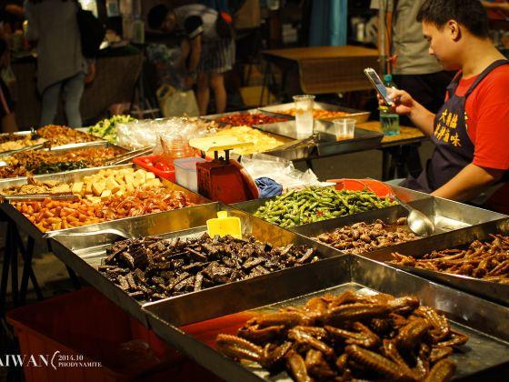 Garden Night Market