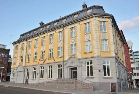 北挪威藝術博物館