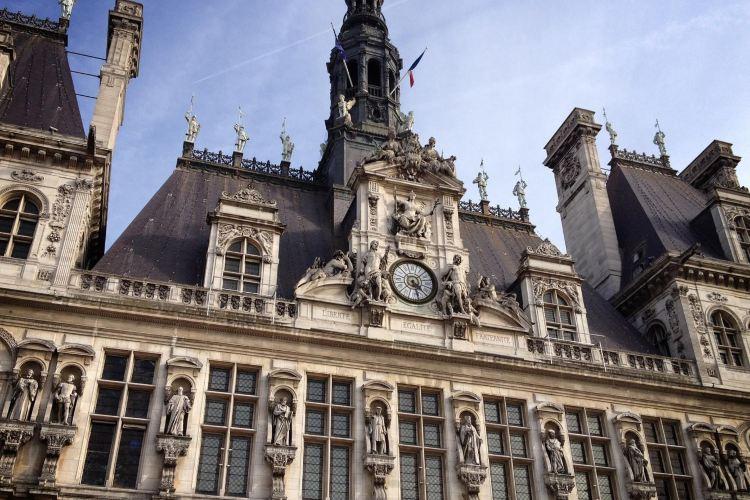 Hôtel de Ville4