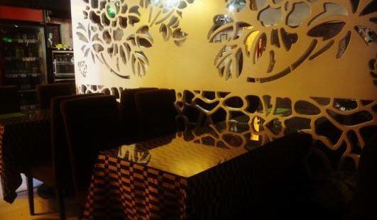 金樂園飯店