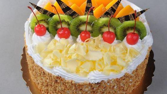 麥特粒爾蛋糕(河南路店)