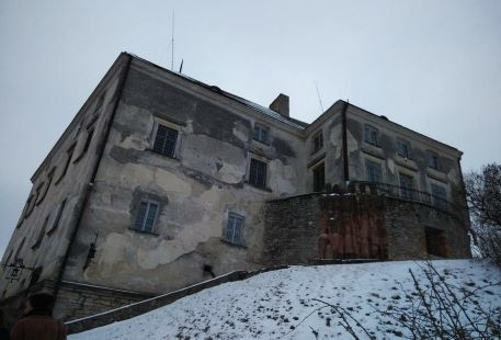 Lviv High Castle