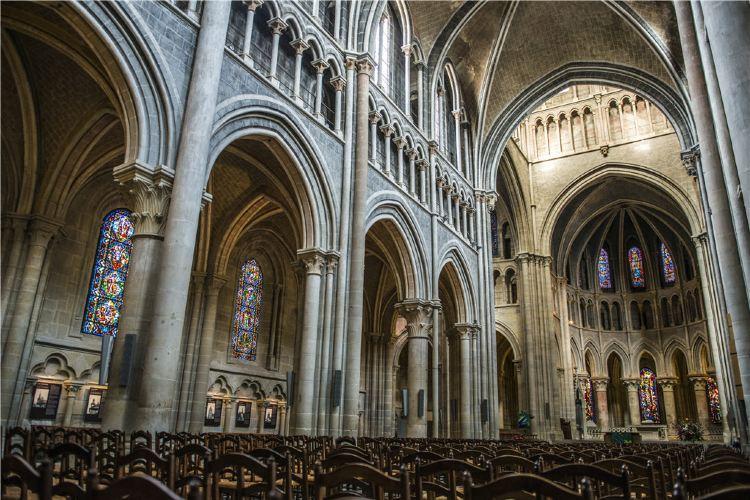 洛桑大教堂4