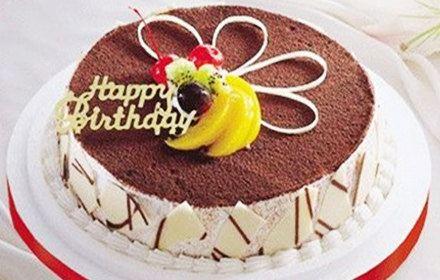 提拉米蘇蛋糕坊
