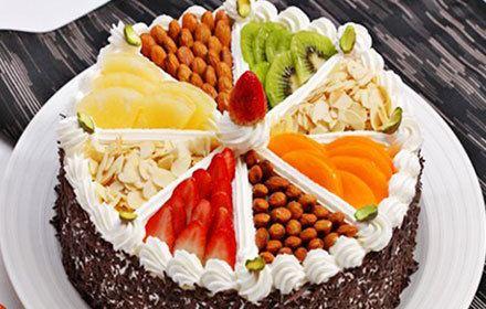 愛拉屋藝術蛋糕