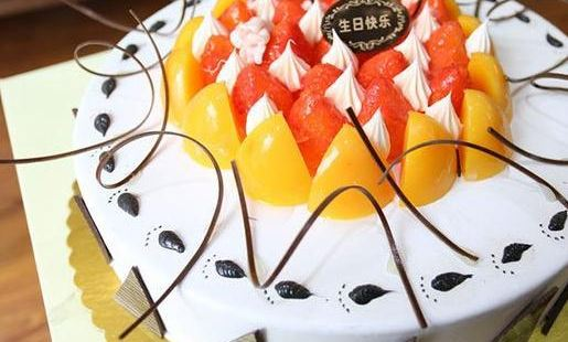 美溢蛋糕房