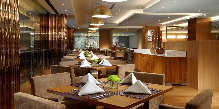盛宴自助餐廳 - 新竹喜來登大飯店