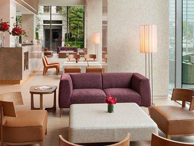 Lumi Bar 旅覓 酒吧 台中日月千禧酒店