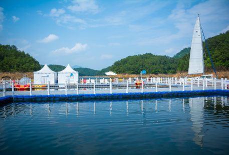 Jinxianwan Water Park