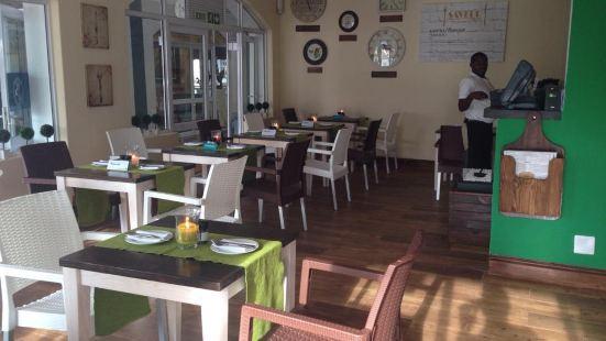 Saveur Restaurant Group