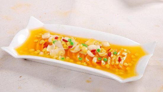 凱裡老街坊酸湯魚(寶山南路店)