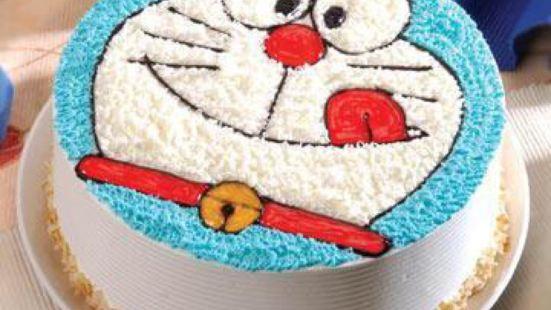 希任頓雅蛋糕