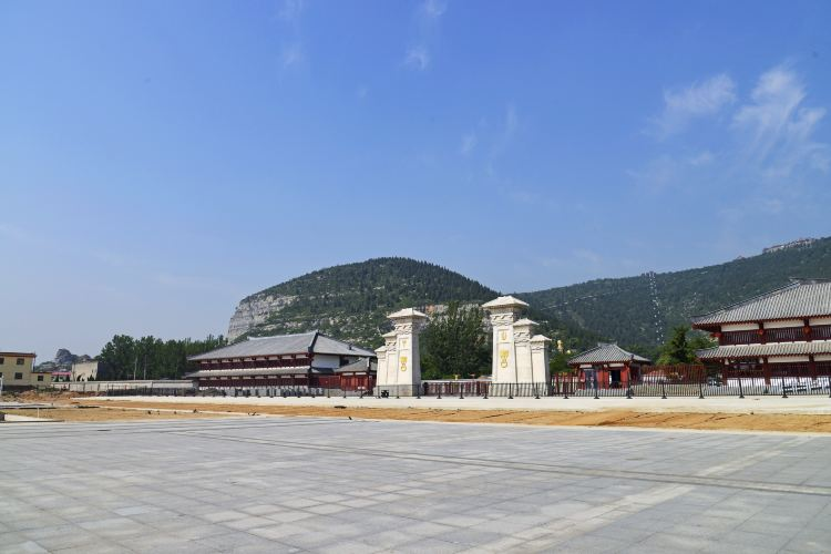 Mancheng Han Tomb1