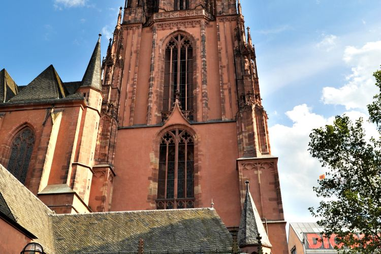 Frankfurt Cathedral4