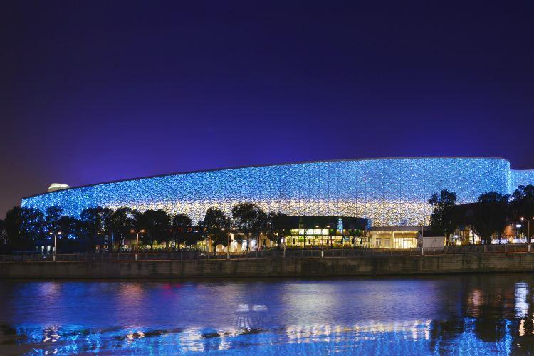 Suzhou Culture and Art Center2