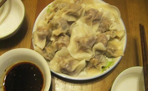 華華餃子粑