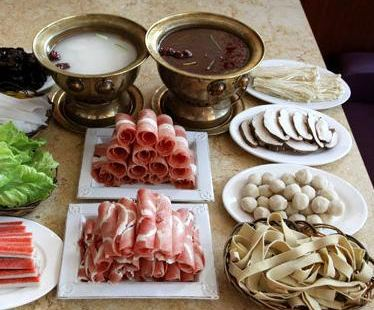 中華銅鍋王