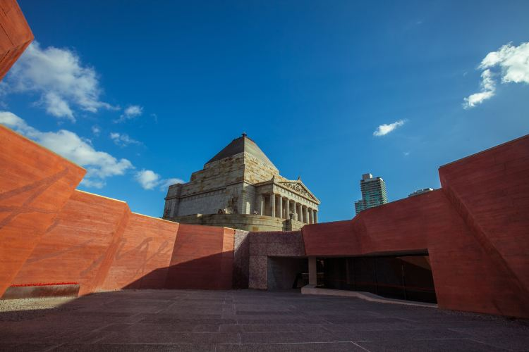 Shrine of Remembrance4