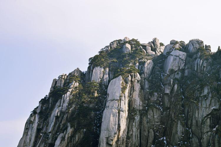 천도봉(톈두펑)3
